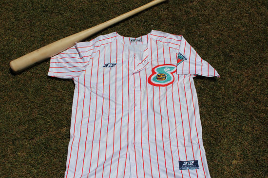 Picture of Jersey - Home (Sold Out)