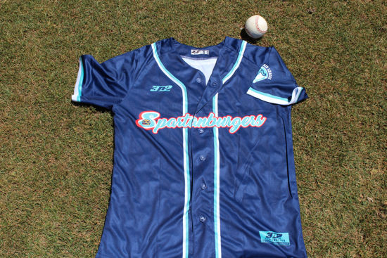 Picture of Jersey - Away (Sold Out)