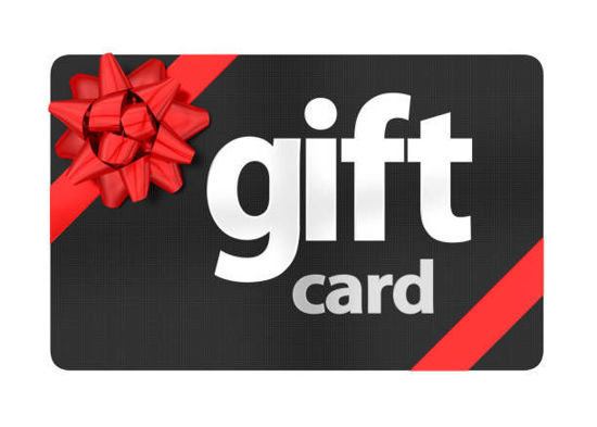 Picture of Gift Card 100% Test