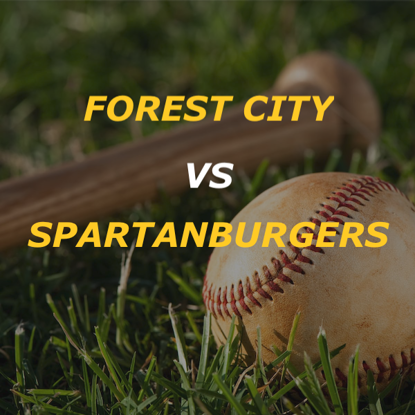 Picture of FRST C. Owls vs. Spartanburgers