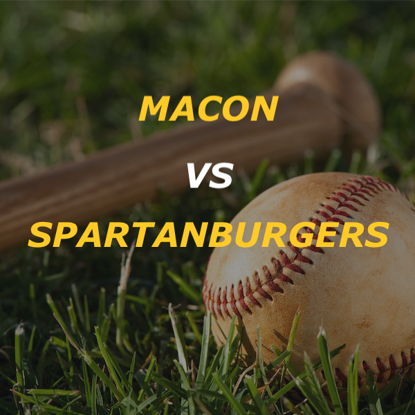 Picture of Macon Bacon vs. Spartanburgers