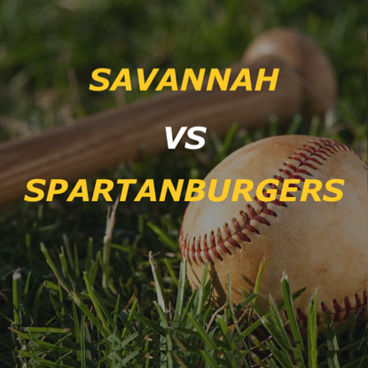 Picture of Bananas vs. Spartanburgers