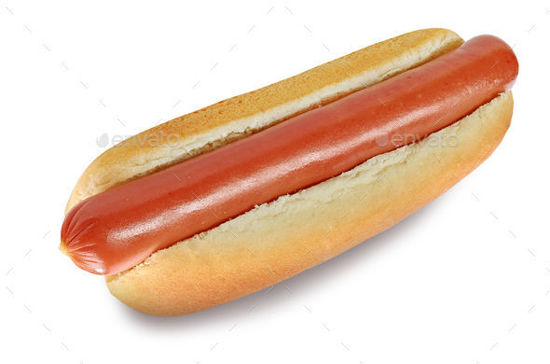 Picture of Hot Dog