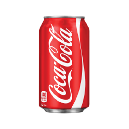 Picture of Soda Can