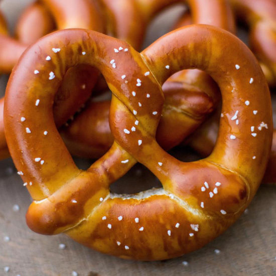 Picture of Pretzels w/cheese