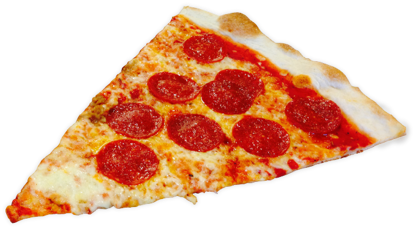 Picture of Pepperoni pizza