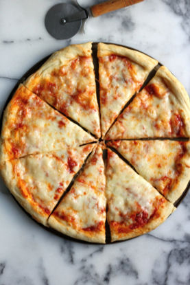 Picture of Cheese Pizza slice